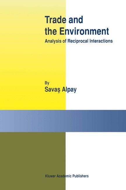 Abbildung von Alpay   Trade and the Environment   2002