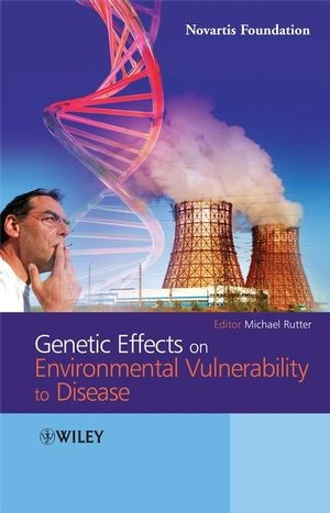 Abbildung von Rutter | Genetic Effects on Environmental Vulnerability to Disease | 2008