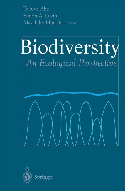 Biodiversity | Abe / Levin / Higashi, 1996 | Buch (Cover)