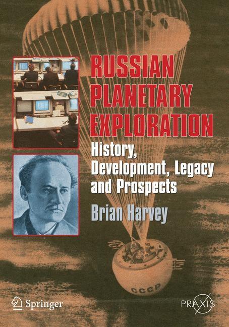 Abbildung von Harvey   Russian Planetary Exploration   2007