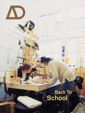 Abbildung von Chadwick   Back to School   2004