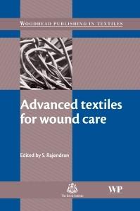Abbildung von Rajendran | Advanced Textiles for Wound Care | 2009