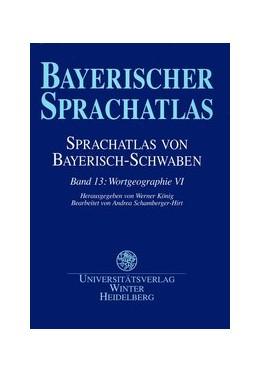 Abbildung von König / Wellmann | Bayerischer Sprachatlas | 2005