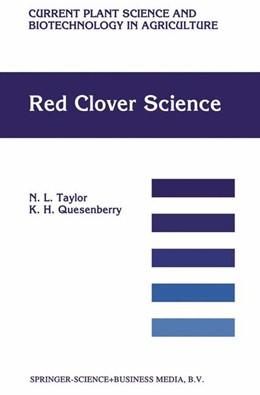 Abbildung von Taylor / Quesenberry | Red Clover Science | 1996 | 28