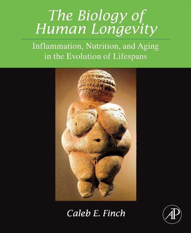 Abbildung von Finch | The Biology of Human Longevity | 2007