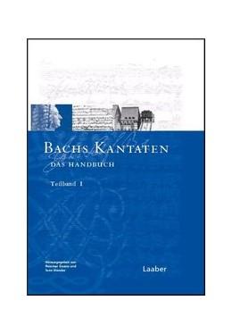 Abbildung von Emans / Hiemke | Bach-Handbuch, Band 1: Bachs Kantaten | 2011 | In 2 Bänden