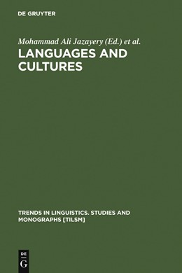 Abbildung von Jazayery / Winter | Languages and Cultures | 1988 | 1988 | Studies in Honor of Edgar C. P... | 36