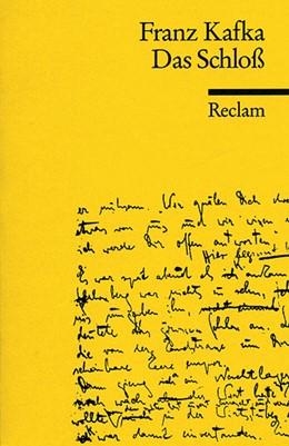 Abbildung von Kafka | Das Schloss | 1995 | 9678