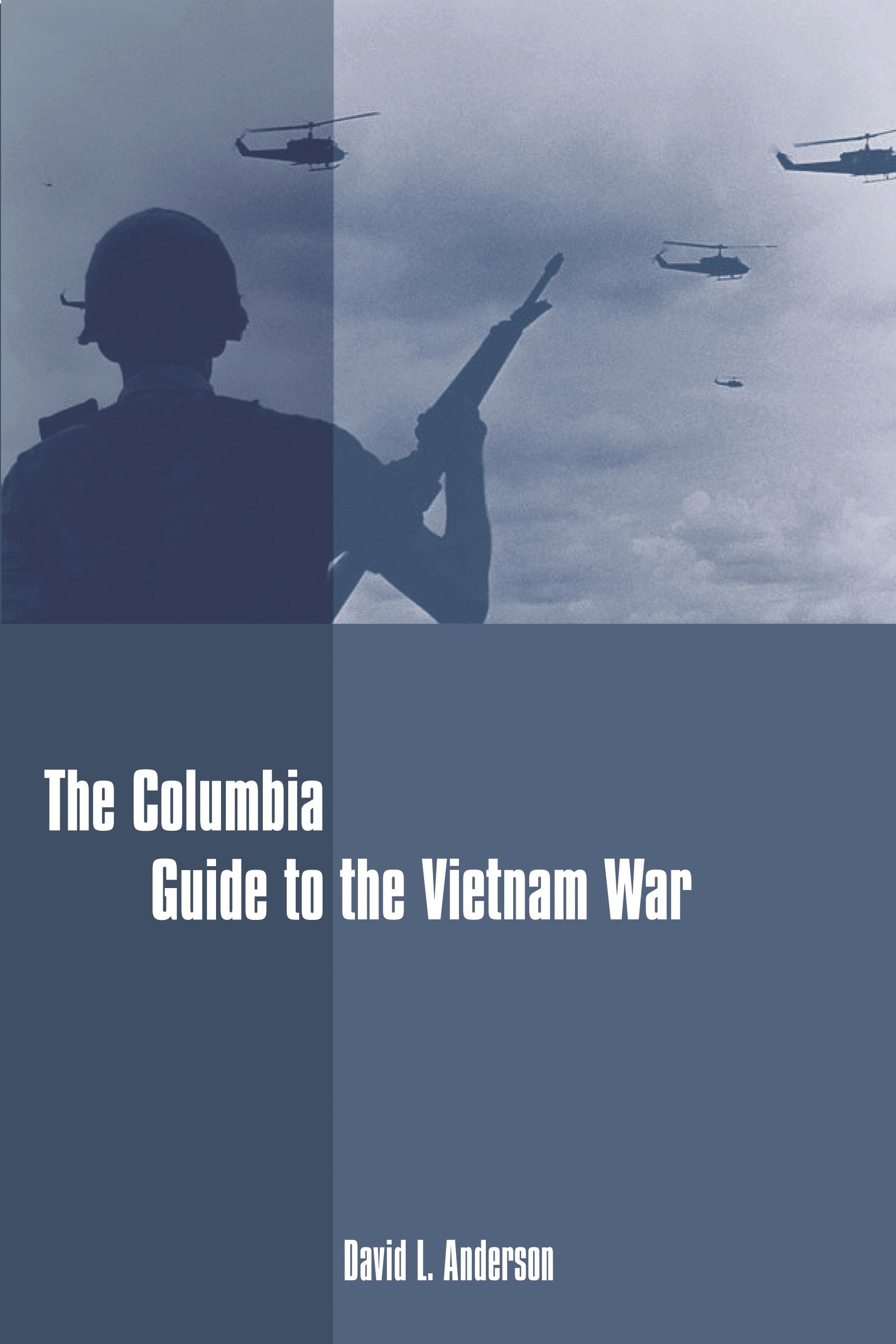 Abbildung von Anderson | The Columbia Guide to the Vietnam War | 2002