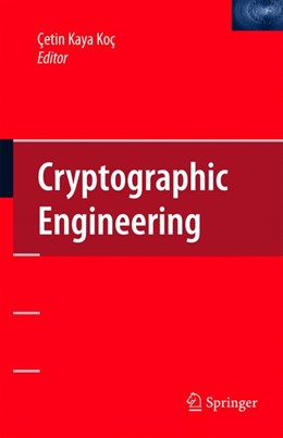 Abbildung von Koc | Cryptographic Engineering | 2008