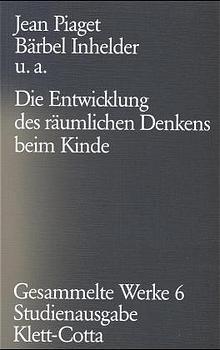 Abbildung von Piaget | Gesammelte Werke | 1999