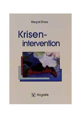 Abbildung von Dross | Krisenintervention | 2001