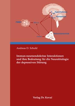 Abbildung von Schuld   Immun-neuroendokrine Interaktionen und ihre Bedeutung für die Neurobiologie der depressiven Störung   2007   13