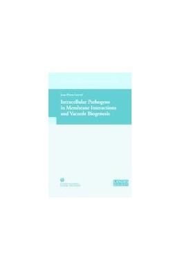 Abbildung von Gorvel   Intracellular Pathogens in Membrane Interactions and Vacuole Biogenesis   2004