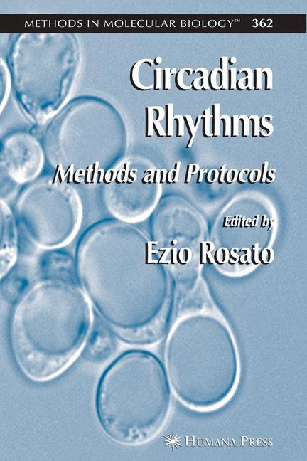 Abbildung von Rosato | Circadian Rhythms | 2007