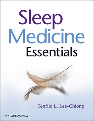 Abbildung von Lee-Chiong | Sleep Medicine Essentials | 1. Auflage | 2009