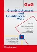 Abbildung von Kleiber / Simon / Weyers (Hrsg.) | Grundstücksmarkt und Grundstückswert (GuG) auf DVD
