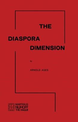 Abbildung von Ages   The Diaspora Dimension   1973