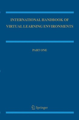 Abbildung von Weiss / Nolan / Hunsinger / Trifonas | International Handbook of Virtual Learning Environments | 2006 | 14