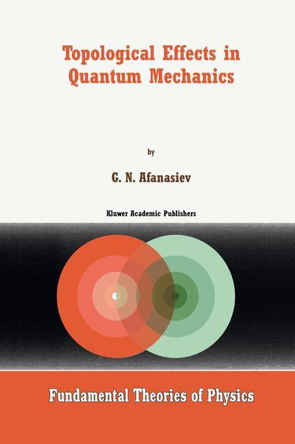 Abbildung von Afanasiev | Topological Effects in Quantum Mechanics | 1999