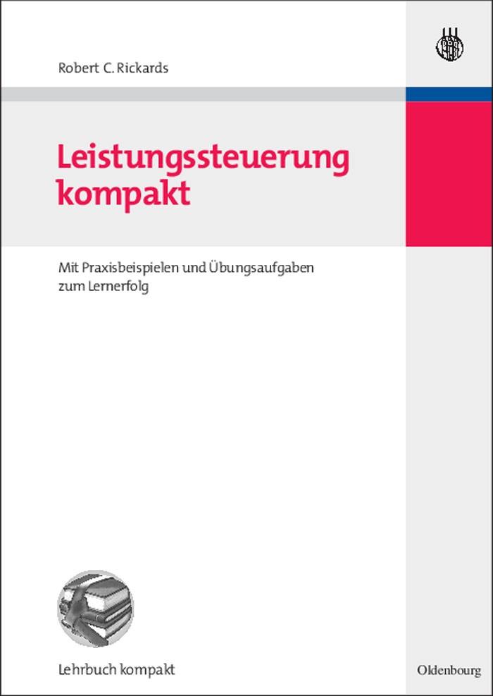 Abbildung von Rickards   Leistungssteuerung kompakt   2009