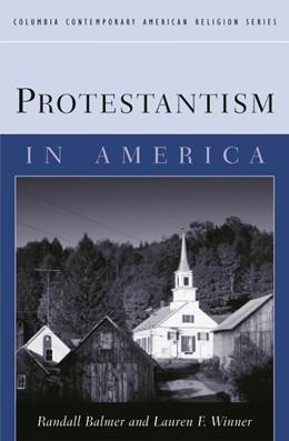 Abbildung von Balmer | Protestantism in America | 2005