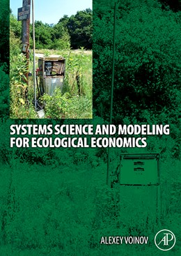 Abbildung von Voinov | Systems Science and Modeling for Ecological Economics | 2008