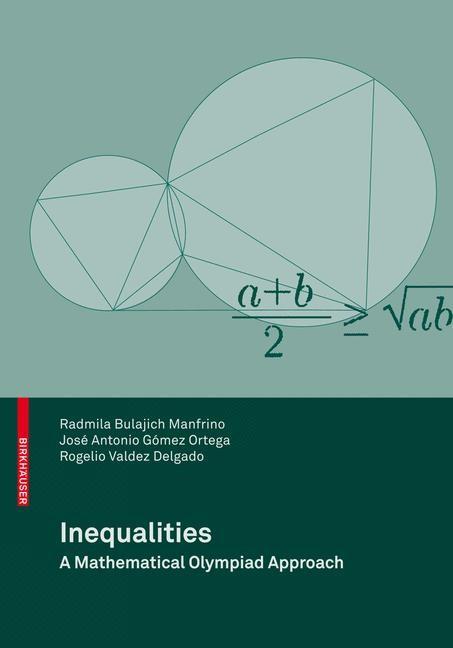 Abbildung von Bulajich Manfrino / Gómez Ortega / Valdez Delgado | Inequalities | 2009