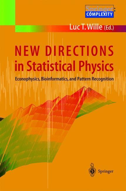 Abbildung von Wille | New Directions in Statistical Physics | 2004