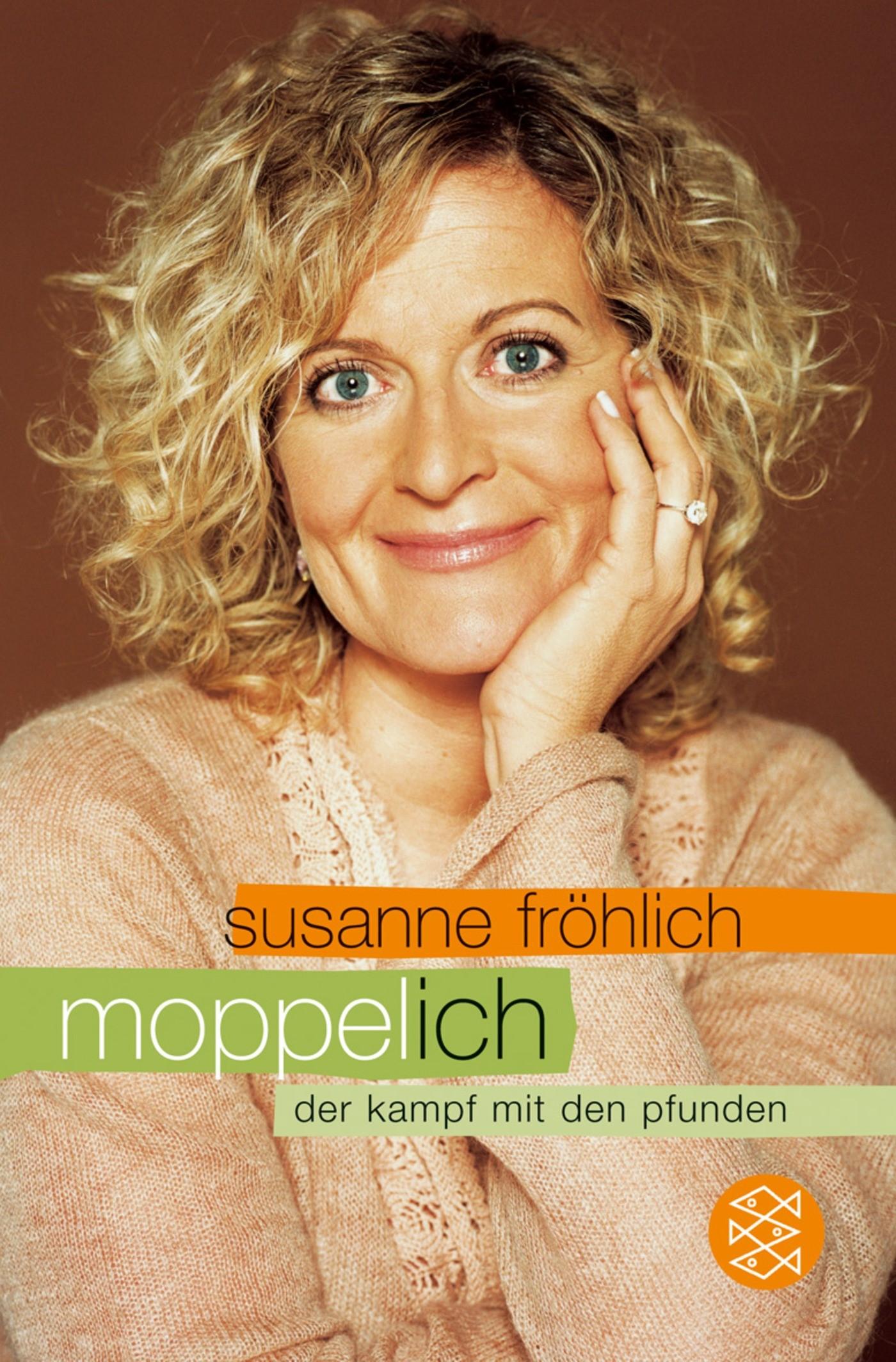 Abbildung von Fröhlich | Moppel-Ich | 2005