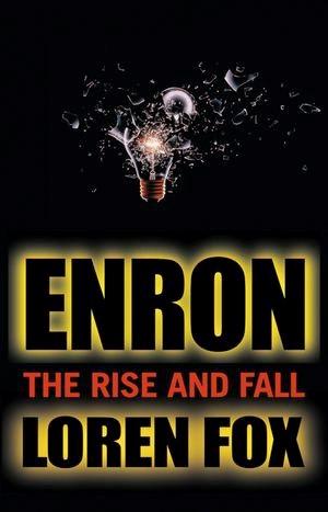Abbildung von Fox   Enron   1. Auflage   2004