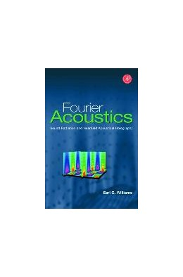 Abbildung von Williams   Fourier Acoustics   1999