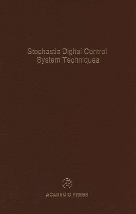 Abbildung von Stochastic Digital Control System Techniques | 1996