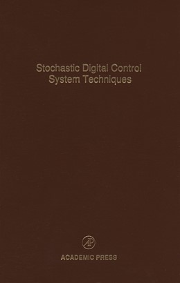 Abbildung von Stochastic Digital Control System Techniques | 1996 | Advances in Theory and Applica... | 76