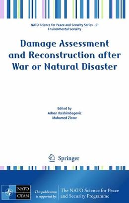 Abbildung von Ibrahimbegovic / Zlatar | Damage Assessment and Reconstruction after War or Natural Disaster | 2009