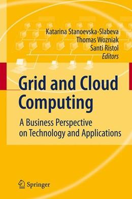 Abbildung von Stanoevska / Wozniak / Ristol   Grid and Cloud Computing   2009