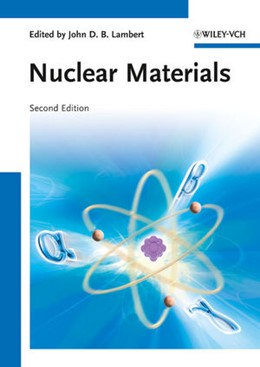 Abbildung von Lambert | Nuclear Materials | 2. Auflage 2013 | 2029