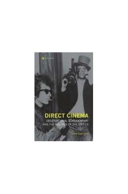 Abbildung von Saunders   Direct Cinema   2007