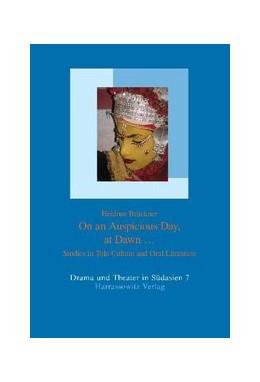 Abbildung von Brückner   On an Auspicious Day at Dawn...   2009   Studies in Tulu Culture and Or...   7