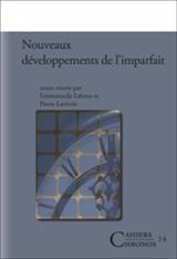 Abbildung von Nouveaux développements de l'imparfait | 2005