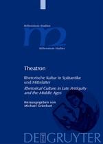 Abbildung von Grünbart   Theatron   2007