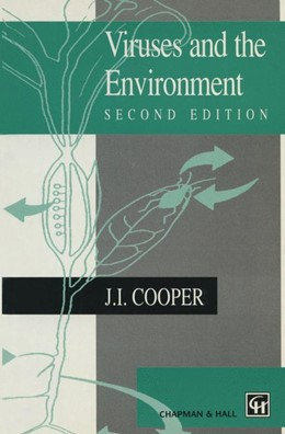 Abbildung von Cooper | Viruses and the Environment | 1995
