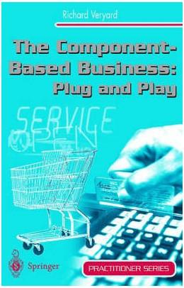 Abbildung von Veryard | The Component-Based Business: Plug and Play | 2000