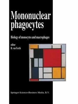 Abbildung von van Furth | Mononuclear Phagocytes | 1992 | Biology of Monocytes and Macro...