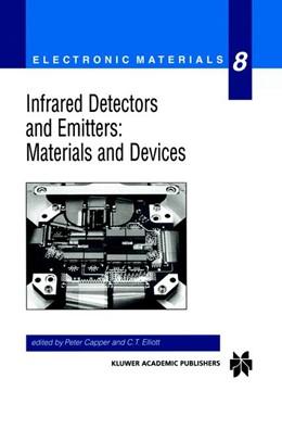 Abbildung von Capper / Elliott | Infrared Detectors and Emitters: Materials and Devices | 2000 | 8