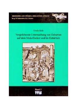 Abbildung von Helle | Vergleichende Untersuchung von Geburten auf dem Maia-Hocker und im Gebärbett | 1999 | 2