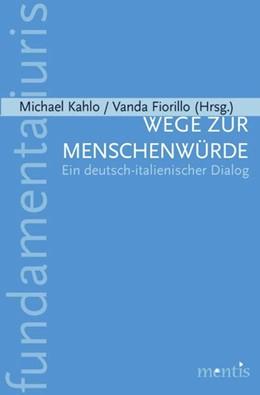 Abbildung von Enders / Kahlo | fundamenta iuris | 2005 | Vorträge zur Feierlichen Eröff... | 1