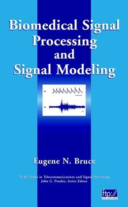 Abbildung von Bruce | Biomedical Signal Processing and Signal Modeling | 1. Auflage | 2001 | beck-shop.de