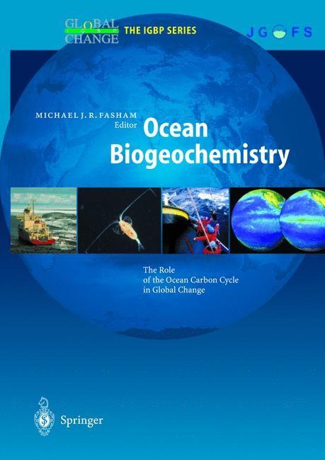 Abbildung von Fasham   Ocean Biogeochemistry   2003