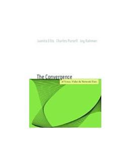Abbildung von Ellis / Pursell / Rahman | Voice, Video, and Data Network Convergence | 2003 | Architecture and Design, From ...